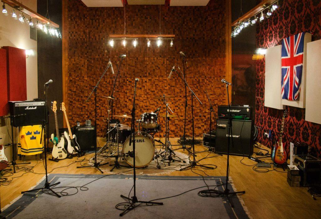 Muzički studio